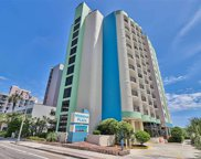 2310 North Ocean Blvd. Unit 1107, Myrtle Beach image