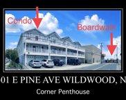 401 E Pine Unit #Penthouse Unit E, Wildwood image