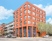 1601 South Halsted Street Unit 501, Chicago image