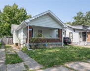 1442 N CHESTER Avenue, Indianapolis image