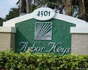 4543 Treehouse Ln Unit #F, Tamarac image
