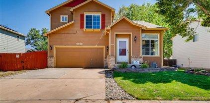 657 Golden Eagle Drive, Colorado Springs