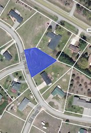 Lot 22 Twin Pines Drive, Charlevoix image