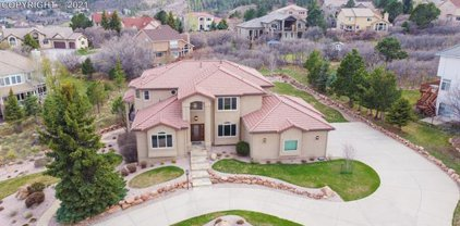 3015 Richfield Drive, Colorado Springs