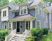 4013 THORNAPPLE STREET, Chevy Chase image