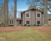 355 Soft Pine Trail, Roswell image