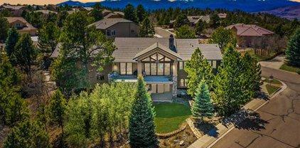 4853 Linfield Court, Colorado Springs