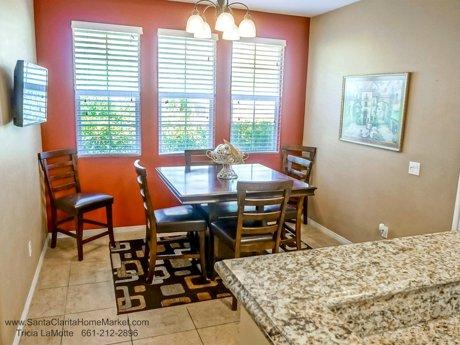 28481 Herrera St, Valencia CA 91354 dining room