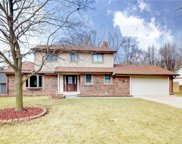 8728 Winding Ridge  Road, Indianapolis image