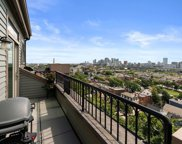 342 Bunker Hill Street Unit PH5A, Boston image