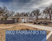 8802 Fairbanks Road NE, Albuquerque image