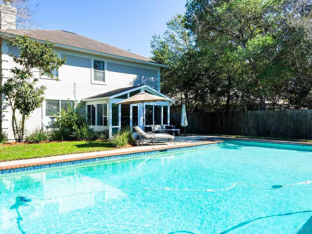 1 Fairpoint Pl Gulf Breeze Fl 32561 Property Listing