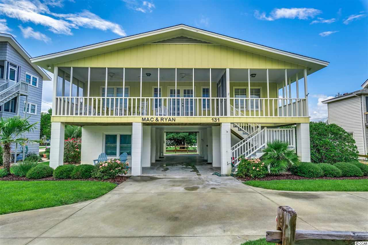 Homes For Sale North Litchfield Beach Sc