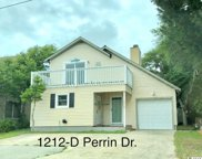 1212 Perrin Dr #D, North Myrtle Beach image