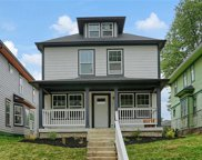 3144 Ruckle  Street, Indianapolis image