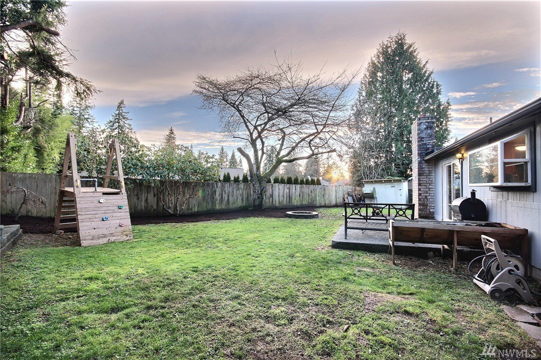 New Rambler Homes In Bothell