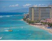 2500 Kalakaua Avenue Unit 2501, Honolulu image