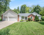 17655 Fall Creek Drive, Granger image