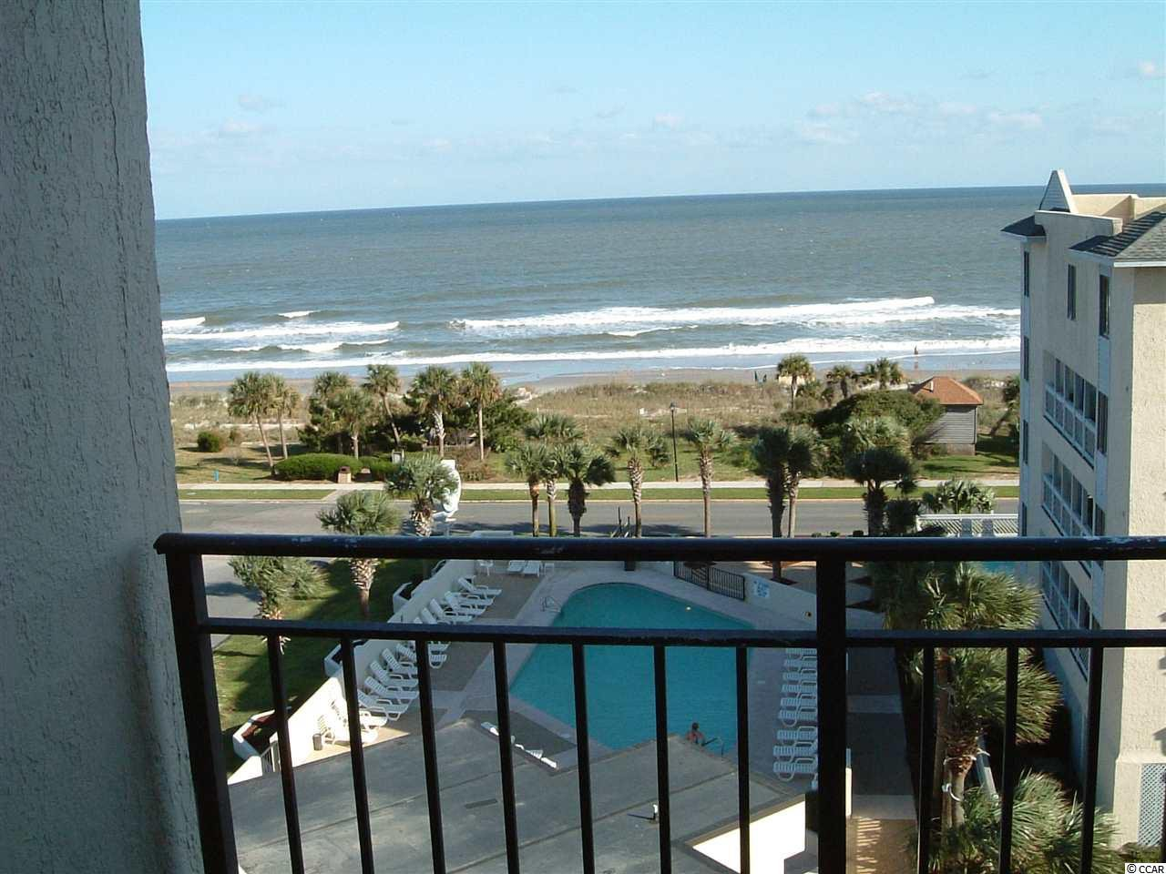 Condos For Sale Ocean Forest Plaza Myrtle Beach