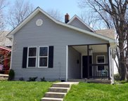 1337 Linden  Street, Indianapolis image