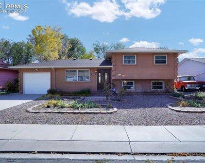 3717 Pearl Drive, Colorado Springs