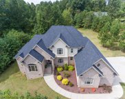 108 Winding Forest  Drive, Troutman image