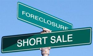 Short Sale Cross Road