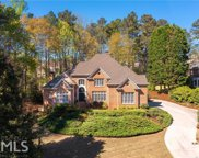 2210 River Cliff Dr, Roswell image