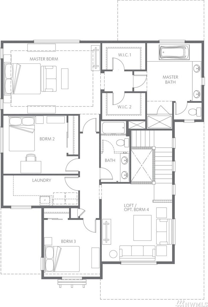 images of floor plans mls 1164286 18768 colwood ave ne poulsbo seattlehome 18768