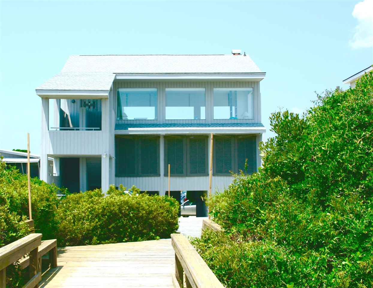 Mls 1802805 Litchfield Plantation 205 All Saints Loop Pawleys Island Property For