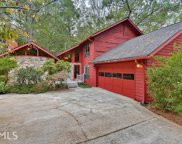 610 Branch Valley Ct, Roswell image