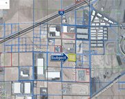 8.97 Acres on Tropical near Hollywood, North Las Vegas image