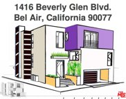 1416 North Beverly Glen Boulevard, Los Angeles image
