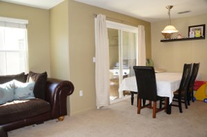 Desirable Campania condo located in the Highland Park neighborhood of Roseville