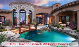 Lake Havasu pool homes