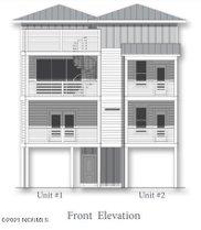 1606 Canal Drive Unit #2, Carolina Beach image