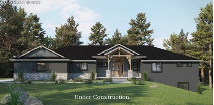 8783 Sanctuary Pine Drive, Colorado Springs