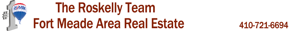 The Roskelly Team Finds Fort Meade Homes For Sale