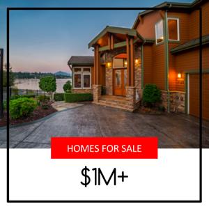 Lake Stevens Homes For Sale $1,000,000+