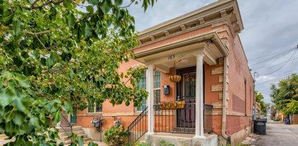 165 S Bannock Street, Denver