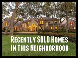 Sold Homes in Northridge