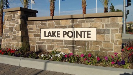 Lake Point in Eastlake