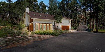 14415 Pine Crest Drive, Colorado Springs