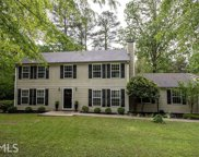 101 Chinaberry Ct, Peachtree City image
