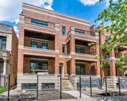 2028 West Lemoyne Street Unit 1W, Chicago image