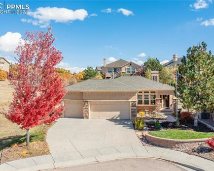 13891 Single Leaf Court, Colorado Springs