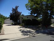 1447 FLEETWOOD AVE, Carson City image