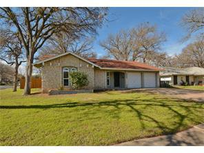 2701 Coatbridge, Austin TX
