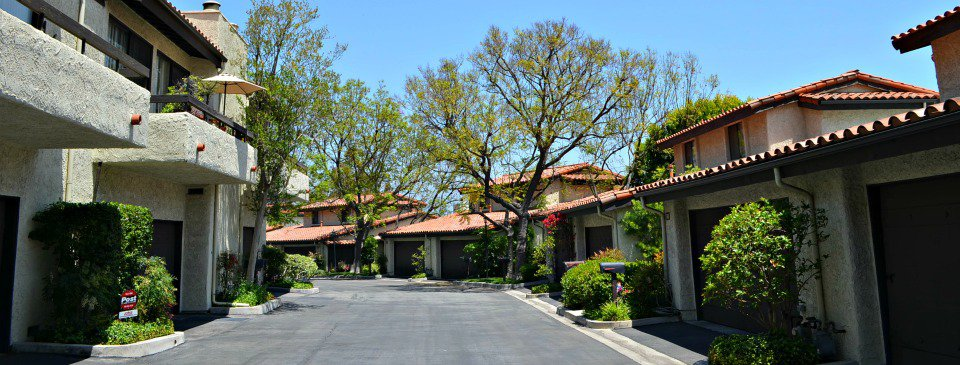 Monterey Hills Community of Condos and Townhomes