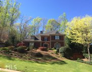 445 Abbeywood Dr, Roswell image